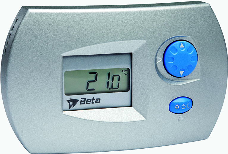 Termostato Stand alone BETA Electronics